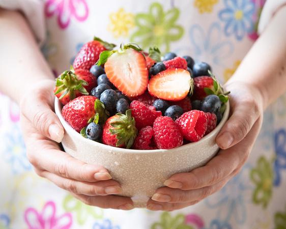 Fruit Bright Apron_71A5785